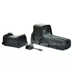 CCCP Airsoft Electric 552 Holo Sight with Metal Body